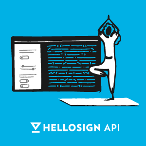HelloSign API: Everything IT Requires and Developers Love