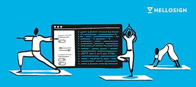 HelloSign API: The Most Flexible eSign API