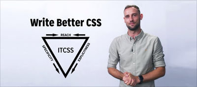Modern CSS: Writing Better, Cleaner, More Scalable Code