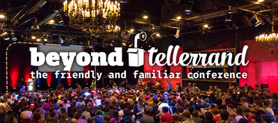 beyond tellerrand – friendly events for the web and design community