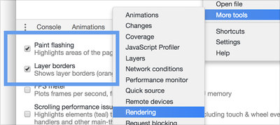Animation Performance 101: Measuring with Dev Tools