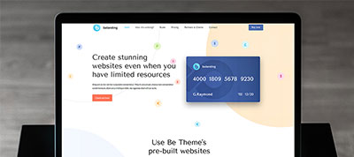 Create Stunning Websites Even When You Have Limited Resources