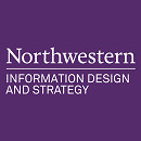 Northwestern Online MS in Information Design and Strategy