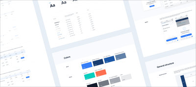 Everything I Know About Style Guides, Design Systems, and Component Libraries
