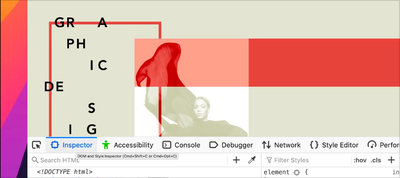 Understand Website Accessibility with the Firefox Accessibility Inspector