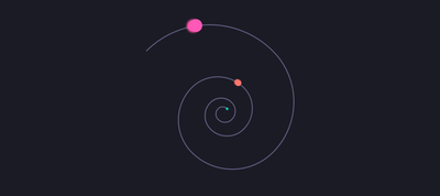 Fun with CSS Motion Path