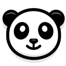 Panda — Stay informed and inspired.