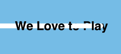Weaving a Line Through Text in CSS