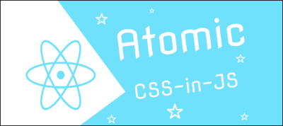 Atomic CSS-in-JS