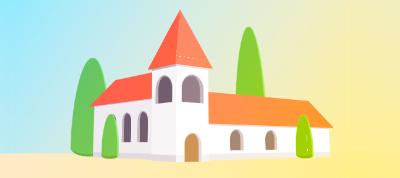 CSS Parish