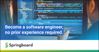 Don't wait, start your journey toward a software engineering career today!