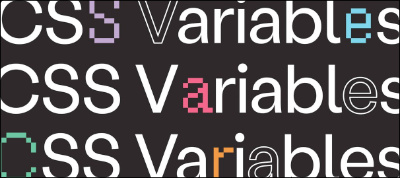 A User's Guide to CSS Variables