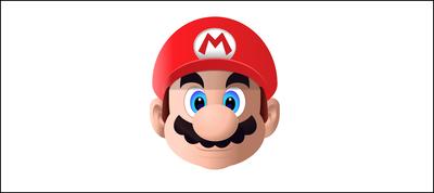 SCSSuper Mario Face
