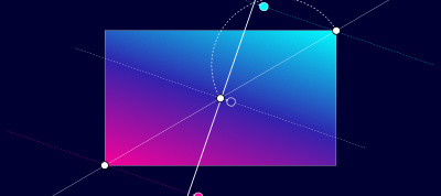 Gradient Angles in CSS, Figma & Sketch