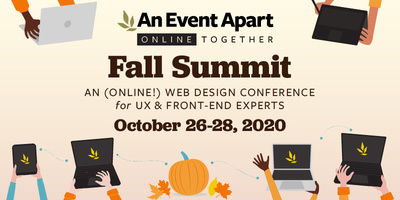 Learn what's next in web design