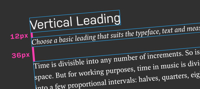 The Thing With Leading in CSS