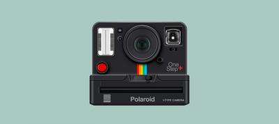CSS Art Polariod Camera