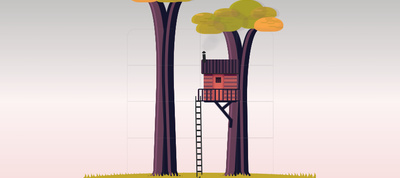 A Pure CSS Game - You Must Build a Lighthouse