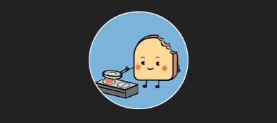 Bread (Pure CSS)