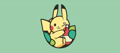 Pikachu Pure CSS