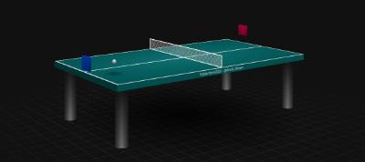 Table TenniCSS