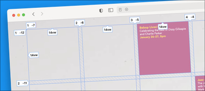 Introducing CSS Grid Inspector
