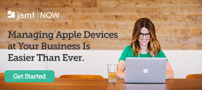 Managing Apple devices at your business is easier than ever with Jamf Now.