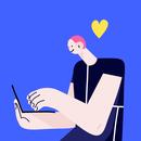 Find the perfect remote tech job (AI-powered job board)